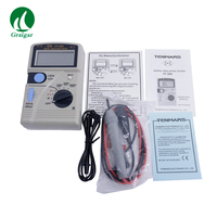 YF 509 Portable Insulation Resistance Tester with 3 1/2 LCD Display 0V to 1000V