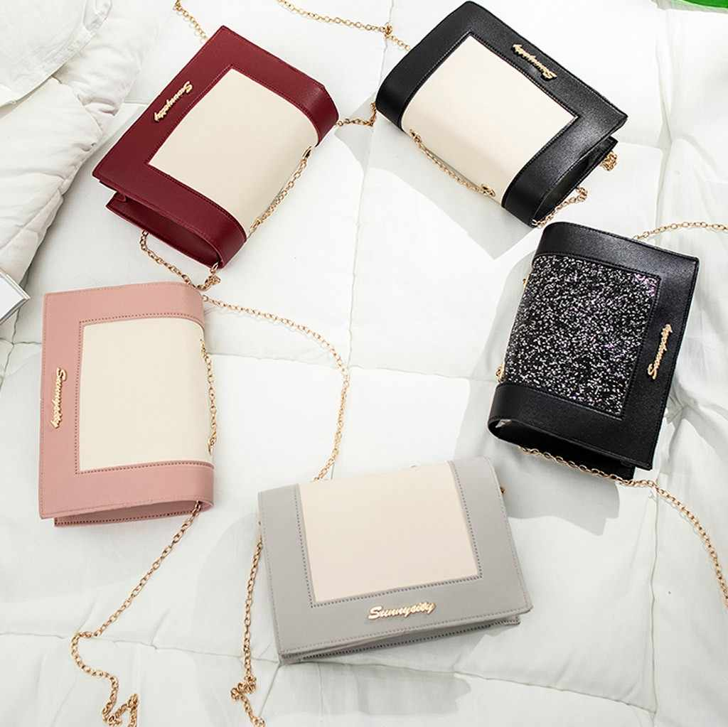 Pochette de luxe petite femme sacs dame épaules petit sac à dos lettre sac à main téléphone portable sac de messager bandoulière téléphone sac