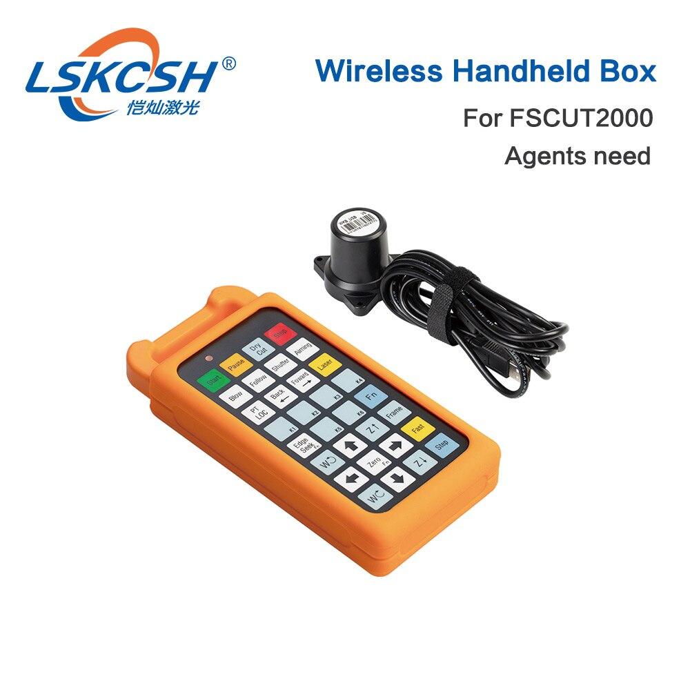ワイヤレスハンドル Friendess FSCUT レーザー切断機制御システム FSCUT2000C Cypcut BCS100 BMC1604 FSCUT2000 コントローラ木工機械部品   -