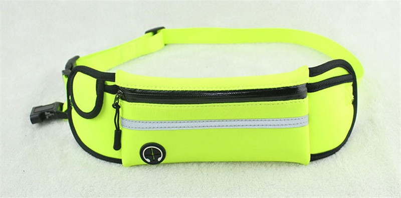 Handfree Bungee Dog Leash (8)