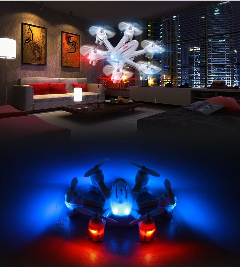 mini rc drone X901 6-Axis 2.4GHz RTF Remote Control Helicopter Quadrocopter Mini Drone remote control toys for child best gift