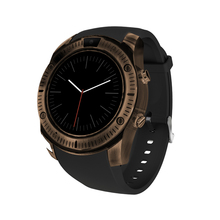 Xilaiw Винтаж Bluetooth наручные Смарт часы для iPhone с телефона Android Камера Поддержка сим-карты TF карты 2018 новейшие smartwatch