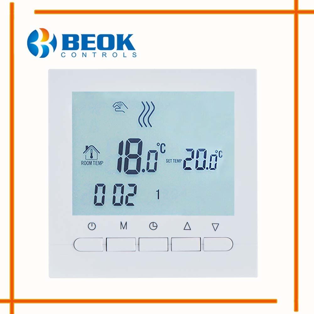 Super Online Kaufen Großhandel heizung thermostat aus China heizung  VB72