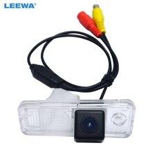 LEEWA HD Nigth Видение резервного заднего вида автомобиля Камера для hyundai ix25 2014 ~ присутствует обращая парк Камера # CA3165
