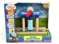 THOMAS AND FRIEND Thomas Deluxe Wooden rail multifunctional track with acoustic box NIB