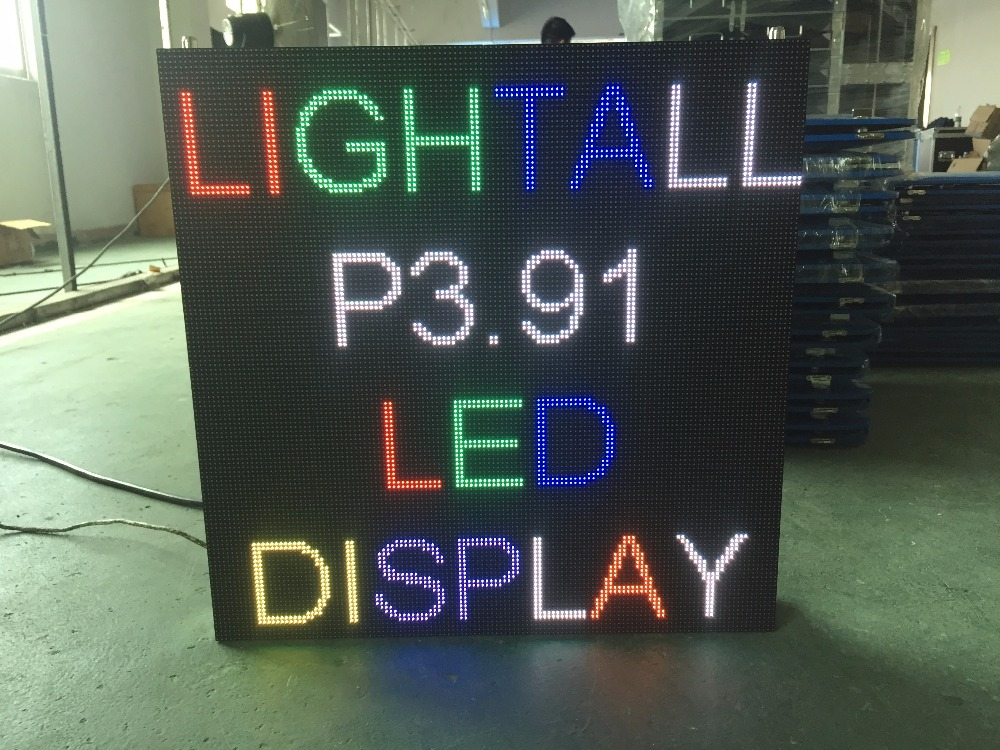 P3.91 Indoor LED Panel,500X500 Aluminium Die Casting Cabinet,full Color Video Led Display Screen,P3,P4,P5,P6,P8 Led Video Wall,