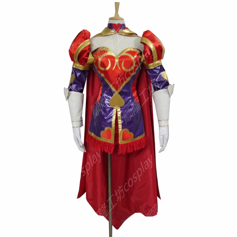 cosplay costumes 2018
