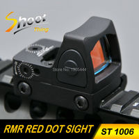 ST 1006 Sparare Cosa Micro Red Dot Sight 3.25 MOA Red Dot Mirino Ottico Per Airsoft Pistola