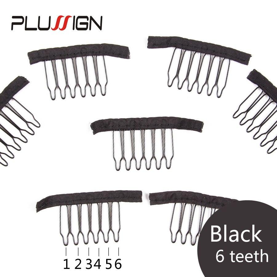6teeth black