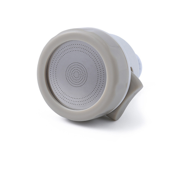 Rotating Adjustable Bathroom Faucet Extender