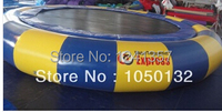 Inflatable Water Sport Games/ inflatable aqua park/ Inflatable Water Trampoline3mts