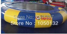 Купить с кэшбэком Inflatable Water Sport Games/ inflatable aqua park/ Inflatable Water Trampoline