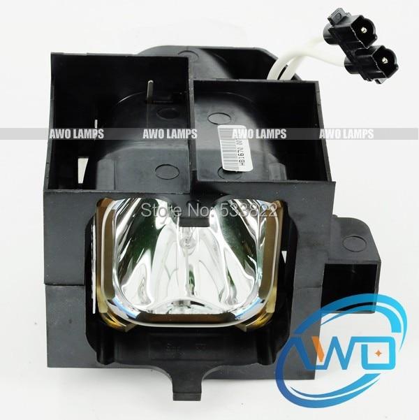 R9841761 Original bare lamp with housing for BARCO  iQG350,iQG400,iQ R500,iQ X400,MP G15