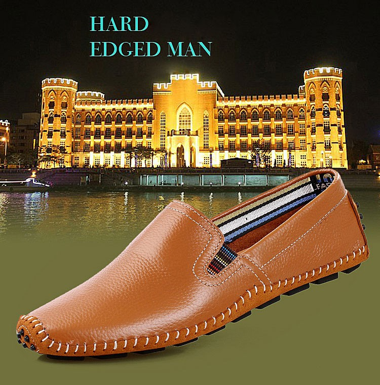 HN 930 (1) men casual loafers