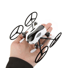 2015 Hot Sale Feiyue 318B 3 in 1 Car – Copter 2.4G Aircraft 0.3MP Video Recorder Quadcopter RC Helicopter Drone with Camera