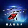 Rc helicóptero 3.5ch fq777-610 6-axis gyro rtf quadcopter controle remoto infravermelho profissional zangão rc toys presente para as crianças
