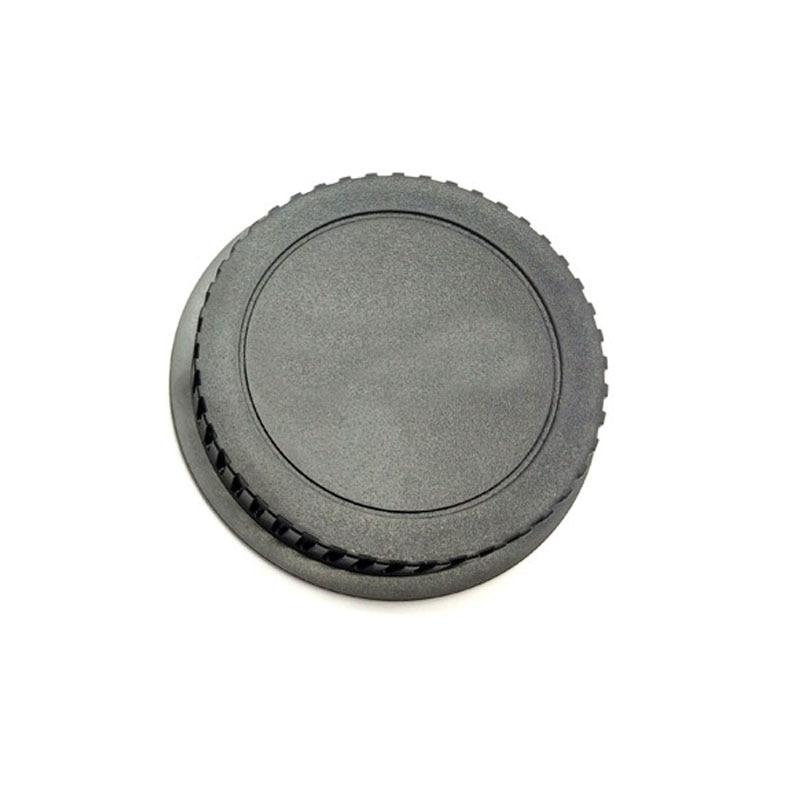 Camera Rear Lens Cap For Canon 1000D 500D 550D 600D EF EF-S Rebel T1i Eos Camera