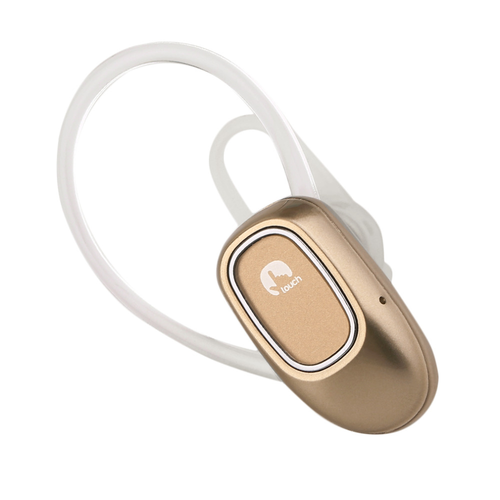 Universal Mini Wireless Bluetooth CSR4.0 Earphone Heavy Stereo Bass Noise Isolation Earhook Headset Hot Sale in stock!!! hot sale wireless mini headset earphone bluetooth 4 1 edr csr fit small ear universal for all phone listen music pe13