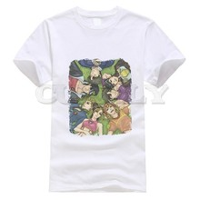 2019 New T-shirt Print Jojo Bizarre Adventure Thsirt Leisure Japan Anime Cartoon Fashion Summer Dress Men Tee Funny T Shirt Cozy