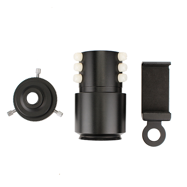 New Rifle Scope Smartphone Mount System (9)