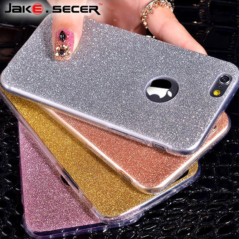 2017 New Fashion Bling Phone cases for iphone 6 6S PLUS ...