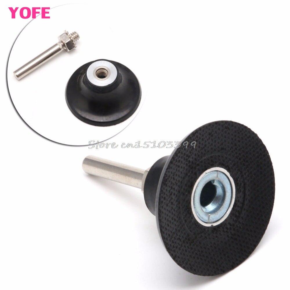 2 sanding discs holder 1 4 39 39 shank for dremel rotary 3m - Soporte para dremel ...