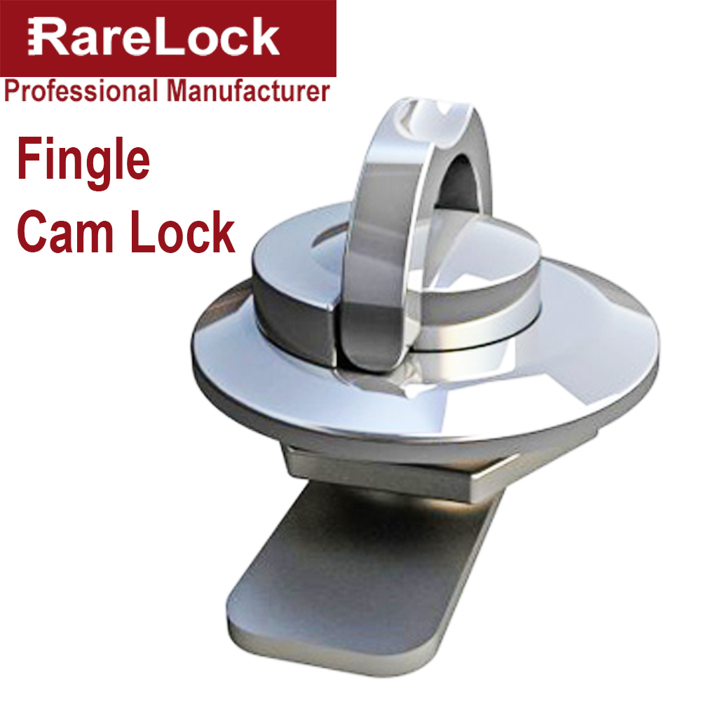 Rarelock Christmas Supplies Keyless Fingle Cabinet Cam ...
