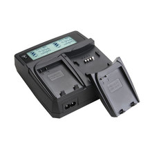 Udoli EN-EL14A EN EL14A EN-EL14 MH-24 Battery Charger For Nikon Coolpix P7000 P7100 P7700 P7800 D5100 D3100 D3200 D3300 D5200