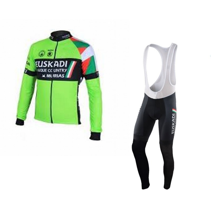 SGCIKER fluorescent green winter fleece pro team cycling jerseys set Bicycle warmer maillot MTB Ropa Ciclismo bike cloth gel pad live team cycling jerseys suit a001