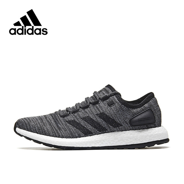 1e3deb123d22a ... netherlands new arrival authentic adidas pureboost all terrain mens running  shoes sports sneakers 7a5e5 c7467 where to buy adidas pure boost ...