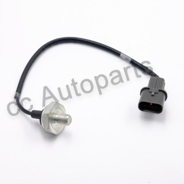 Detonation Sensor For Mitsubishi 3000GT Diamante Eclipse Galant 3.0L 3.5L MD159216 E1T15582 MR578117