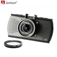 Ambarella A12 Car DVR Camera FHD 2560 1440P GPS Logger Video Recorder Dashcam Registrar DVRs With