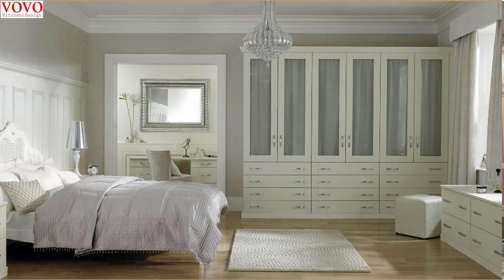 US $2100.0 |Bianco armadio camera da letto con compensato carcassa-in  Armadi da Mobili su Aliexpress.com | Gruppo Alibaba