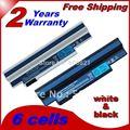 6-элементный Аккумулятор для ноутбука Acer UM09C31 UM09H56 UM09H70 UM09H73 UM09H75 UM09G31 UM09G41 UM09G51 UM09H31 UM09H36 UM09H41