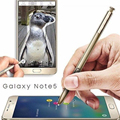 For Samsung Galaxy Note 5 N9200 Stylus S Pen Black/Silver/Gold/Rose Gold