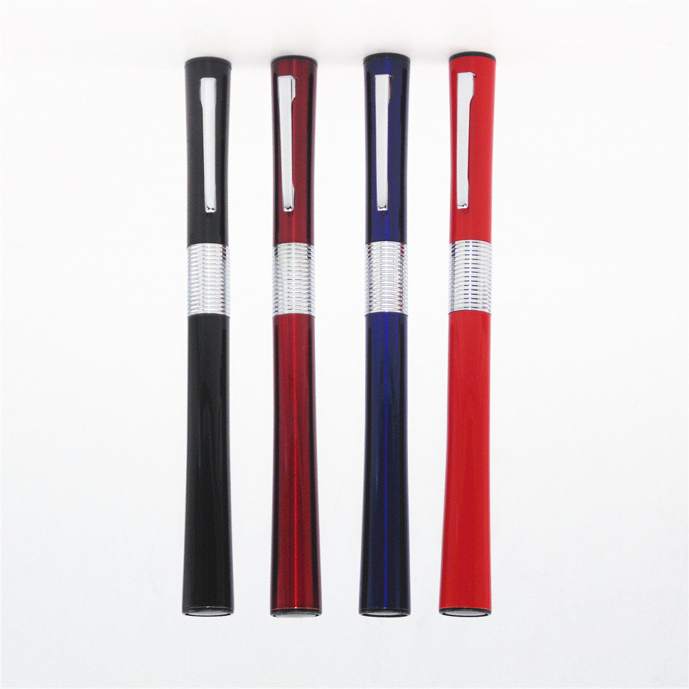 jinhao 15 all color financial special fine classic pen fine nib fountain pen new accounting and