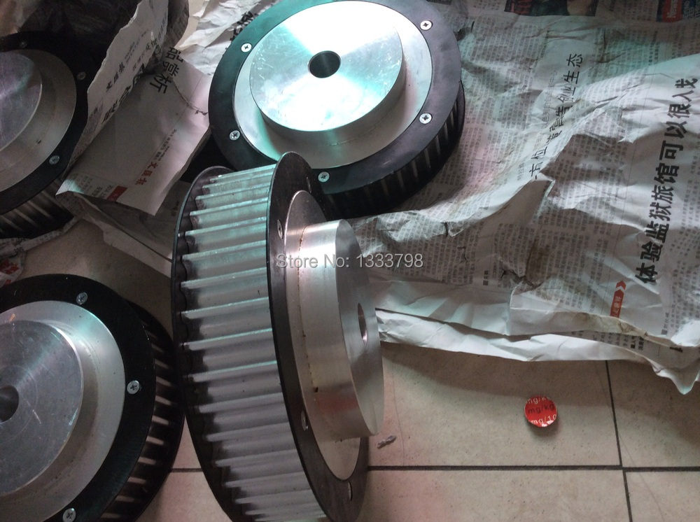 Long-lasting durable CNC machine pulleys lasting штаны женские lasting aura черные