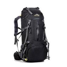 Hiking Backpack Rucksacks Waterproof Outdoor Camping Gym Bags Large Travel Sport
