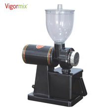FREE SHIPPING Commercial Electric Coffee Grinder Machine coffee milling grinding Home Coffee Bean Grinder