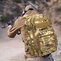 Military Backpack Tactical Bags Hunting Camping Backpack Hiking Travel Backpacks Mens Army Waterproof Rucksack