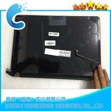 "Montaje de pantalla LCD A1502 Original para Apple Macbook Pro Retina, 13 "", montaje de pantalla LCD A1502 a principios de 2015, probado EMC 2835"