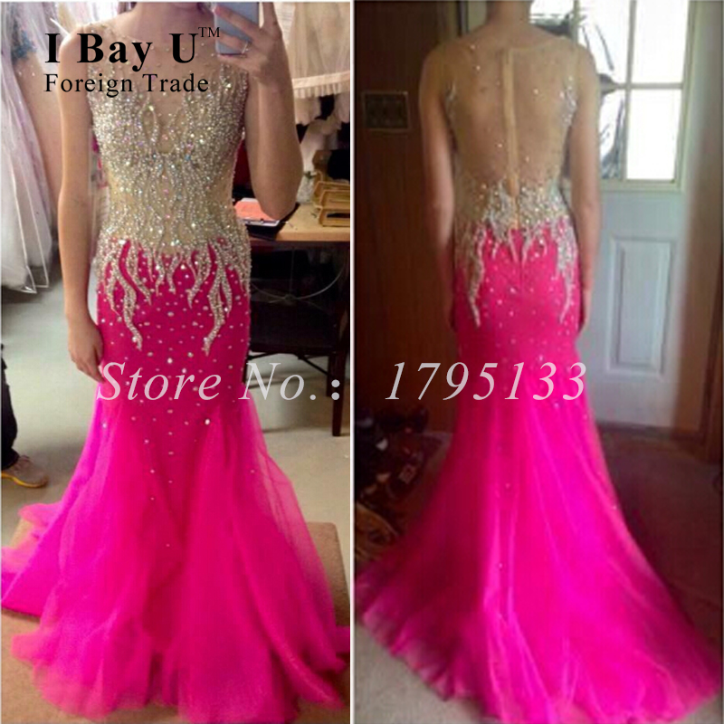 Compare Prices on Fuschia Formal Dress- Online Shopping/Buy Low ...