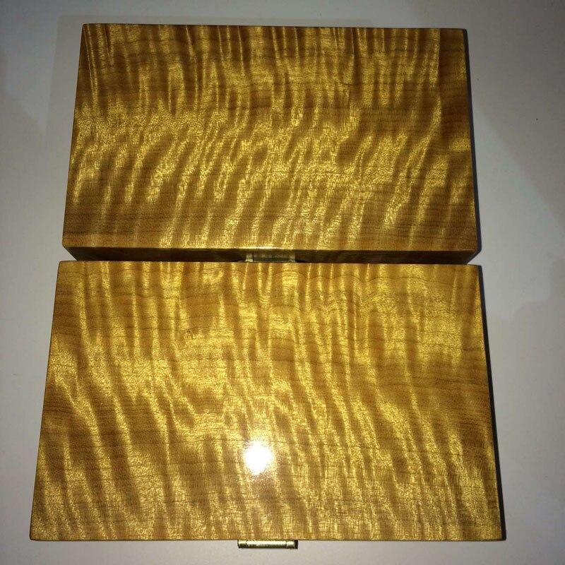 Livraison gratuite Authentice antique Glod Phoebe zhennan de Sichuan bijoux jades boîte de rangement en bois précieux décoration cadeau