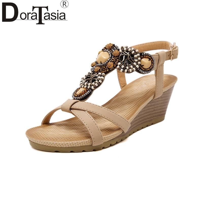 ДораТасиа Нова женска марка Дизајн - Женске ципеле