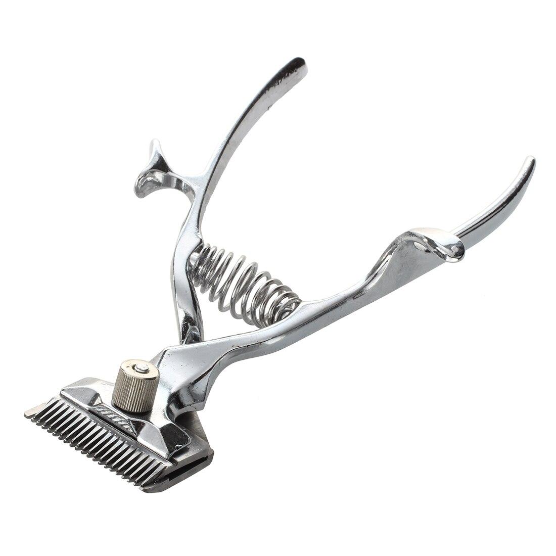 1e46c838e Cortadores para Cabelo manual de cortar cabelo cortador Tamanho : 1x Hand  Clipper