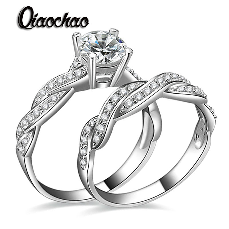 Popular Sona Diamond Jewelry-Buy Cheap Sona Diamond ...