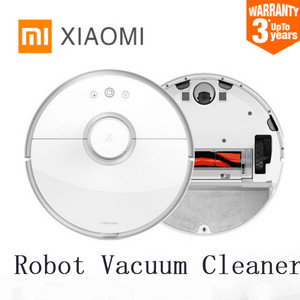 XIAOMI 2nd generation robot Ro