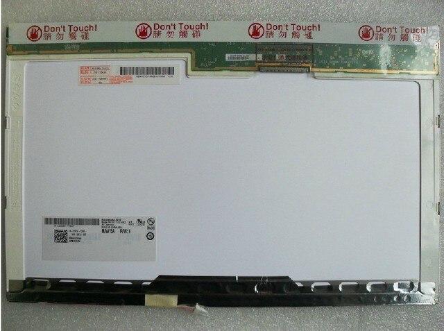 D Ноутбук ЖК-ЭКРАН для HP COMPAQ 6710B 6710 S 6715B 6715 S 6720 S 6730B 6730 S Серии (15.4 дюймов 1680x1050 30pin ЖК-ТЗ)