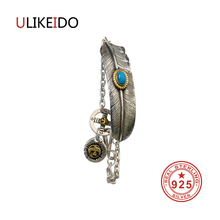 100% Pure 925 Sterling Silver Bracelets Men Fashion Punk Hand Chain For Women Thai Silver Jewelry Charm Bracelet Homme 1358 vintage real pure 925 sterling silver handmade braided chain bracelet for men jewelry mens bracelets 2018