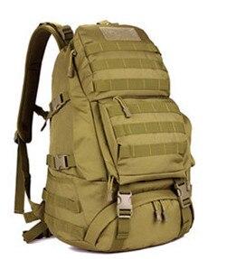 2015 meilleur vendeur grand extérieur spikeing alpinisme sac sport camping sac à dos randonnée voyage sac à dos livraison gratuite
